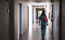 Sofia, dopo la meningite <br/> dimessa dall'ospedale