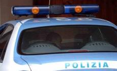 Ubriaco  molesta i passanti <br/> e minaccia le forze dell'ordine