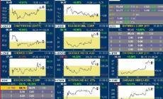 Investimenti in Borsa online <br/> condannato per truffa rodigino