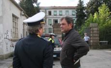 Ex ospedale Maddalena, il sindaco <br/> ordina di blindarlo entro 15 giorni