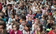"""Vado Sicuro per 3mila studenti <br/> premiati alla """"Fattoria"""""""