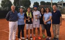 """Savino e Previato  conquistano il """"Trofeo dell'estate"""""""