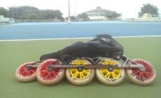 Roller Day in piazza e nuovi corsi al Pattinodromo delle Rose