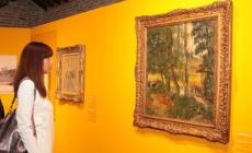 Rovigo e i mille colori dei Nabis e Gauguin nell'anteprima al Roverella