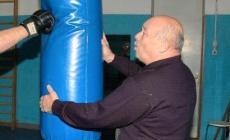 Lutto nel mondo della boxe, è scomparso Bruno Cominato