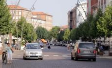 La rivoluzione del traffico: corso del Popolo sempre aperto