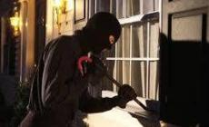 I banditi fanno razzìa nella case di Scardovari