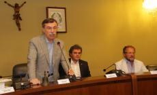 Il presidente del consiglio comunale dà le pagelle