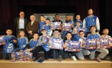 Serata di medaglie per il Baseball Softball Club Rovigo