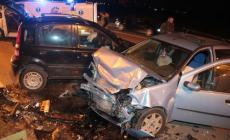 Gli incidenti stradali ci costano 67 milioni di euro all'anno
