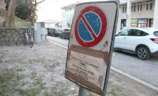 Il divieto non c'è, ma si vede: caos parcheggi in centro