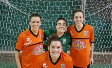 Le ragazze del Granzette trionfano contro l'Audace Verona