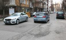 A Rovigo la rivoluzione dei parcheggi