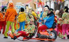 Carnevale balcanico