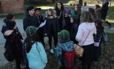 Gli scout di Rovigo e Lendinara raccolgono fondi per i terremotati