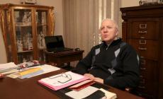 Bergamin convoca i Concordi: relazione in consiglio comunale