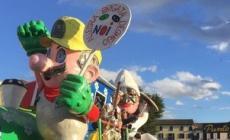 Carnevale: numeri da record