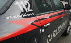 Ruba una bici e tenta il colpo in una casa, denunciato dai carabinieri