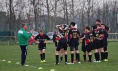 Rugby Villadose, l'Under 14 fa la doppietta a Silea