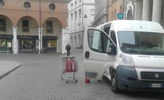 In Comune a Rovigo gli estintori nuovi, e adesso pure a norma