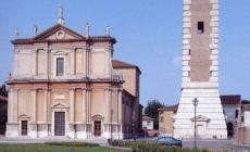 Chiusura di Santa Sofia per lavori di restauro