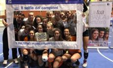 Campionato Under 18, la Project Star conquista il titolo