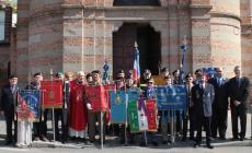 Combattenti Alleati, la federazione ha festeggiato i 45 anni