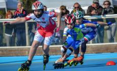 Skating Club Rovigo settimo ai Regionali Giovanili