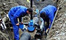 Gaiba, sospensione dell'acqua mercoledì 26 aprile