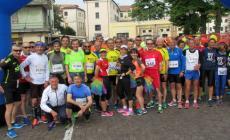 """""""Run for Parkinson"""", la carica dei 700"""