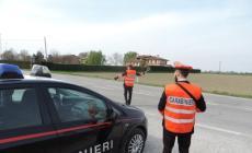 Evasione e guida senza patente, nei guai una coppia di Ceneselli