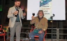 RovigoRacconta, il video dell'intervento di Mauro Corona