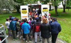 Eridano Polesine, volontari sempre in prima linea