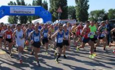 """""""Correre in pineta"""" seconda tappa del circuito Adriatic Lng"""