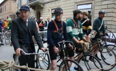 Il Giro d'Italia passa di nuovo per il Polesine