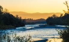 Piave, un monumento d'acqua da conoscere a ritmo di pedali