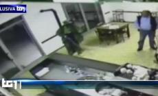 Igor, in un video l'omicidio del barista di Budrio