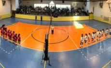 Volley femminile Under 12 : il finale di stagione
