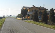 Stillicidio di cani a Corcrevà