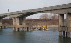 Ponte sul Po, manutenzione all'orizzonte