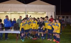 Una finale da sogno per i giovani calciatori