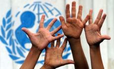 Iniziano le giornate dedicate all'Unicef