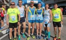 """""""Quattro Passi per el Tajo"""", una corsa lunga 40 anni"""
