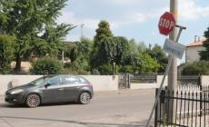 Che razza di segnale per la città questi segnali!