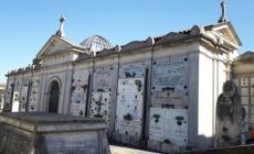 L'ossario militare di Rovigo sta cadendo a pezzi