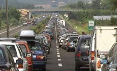 Incidente in A13, traffico bloccato verso Padova