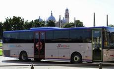 Rovigo-Padova: un'ora di passione in corriera