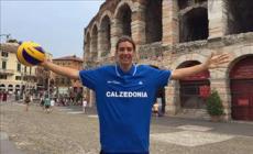 Thomas Frigo è il testimonial della Cerimonia dei Campioni 2017