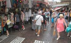 Spostamento del mercato, ambulanti pronti alle barricate