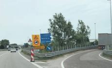 Ponte sulla Romea: lunedì iniziano i lavori
